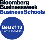 Bloomberg Businessweek BusinessSchools Logo