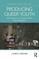 Producing Queer Youth cover