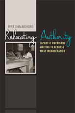 Relocating Authority book cover