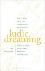 Ludic Dreaming book cover