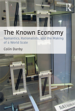 cover of The Known Economy