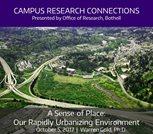 campus research poster