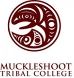Muckleshoot Tribal College logo