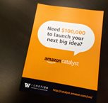 Amazon Catalyst handout