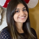 photo of Jasleena Grewal