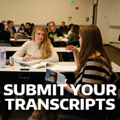 Submit Your Transcripts