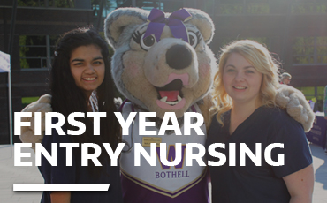 First Year Nursing Info Sessions