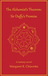 cover of Sir Duffy's Promise