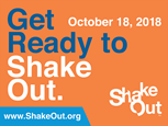 Washington Shake Out
