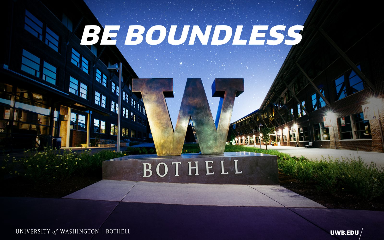 Wallpapers - UW Bothell brand - UW Bothell