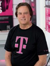 David R. Carey, T-Mobile