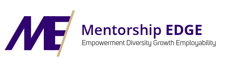 Mentorship EDGE logo