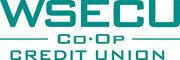 washington state employee credit union (WSECU) co-op credit union logo