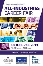 All-Industries Career Fair Program