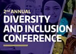 Diversity conference poster