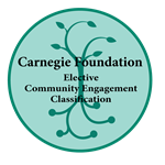 Carnegie Foundation seal.