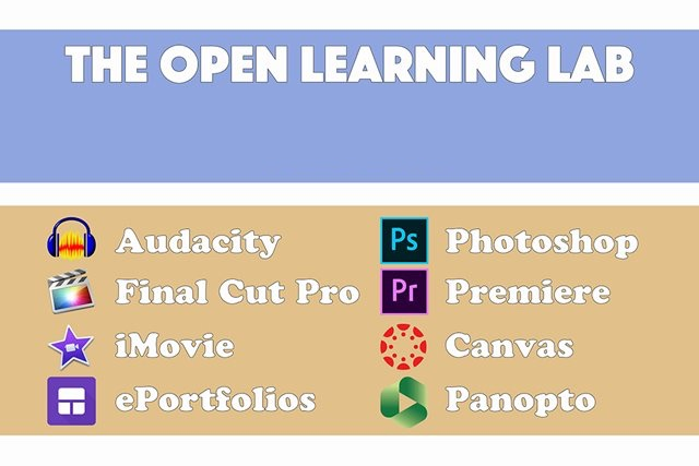 The Open Learning Lab (UW2-140) - The Office of Digital