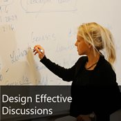 Design Effective Discussions