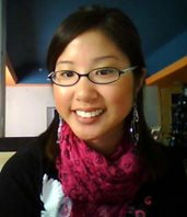 current intern Quyen Nguyen