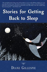 Stories for Getting Back to Sleep cover