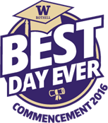 Best Day Ever logo