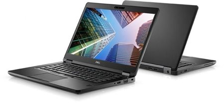 Dell Latitude 5401 14-inch Clamshell