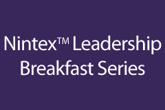 Nintex Breakfast Series