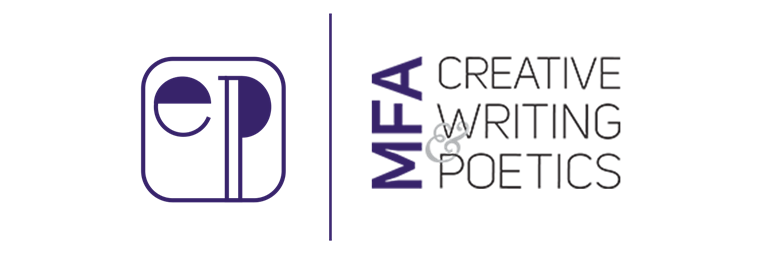 Essay Press / MFA in Creative Writing & Poetics logo