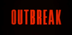 """Outbreak"" title screenshot"