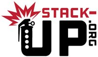 Stack-Up logo
