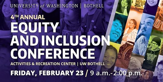 Equity and Inclusion banner