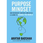 The Purpose Mindset book