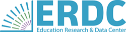 Educational Research and Data Center logo