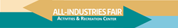 All Industries Fair banner