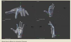 graphic of hand positions
