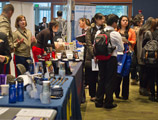 UW Bothell Fall Career Fair 2013