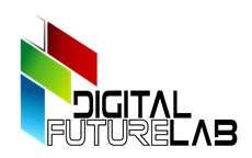 Digital Future Lab Logo