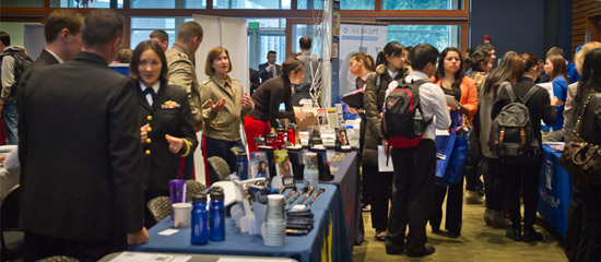 organizing a successful job fair Organization - if the career fair is large (more than 30 or so companies), the  overall  that these kinds of things greatly determine how successful the event  is.