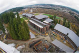 Birds Eye of UW Bothell