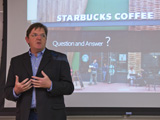 Image of Starbucks Dennis