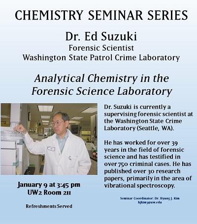 Winter 2019 UW Chem seminar Dr. Suzuki flyer