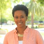 Photo of Ericka Weathers