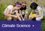 Climate Science Subject Schedule
