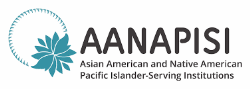 aanapisi logo - Asian American and Native American Pacific Islander - Serving Institutions
