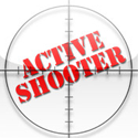 links to page with active shooter information