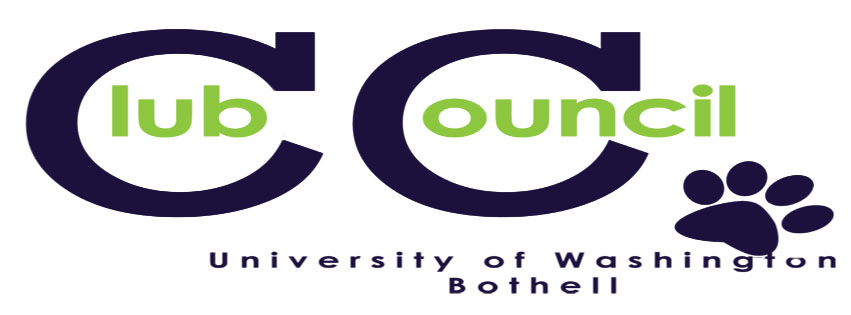 Club Council Wordmark