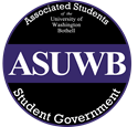 ASUWB Student Government Logo