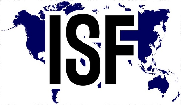 International Student Facilitators Wordmark