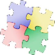 app icon of puzzles