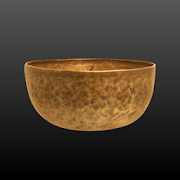 icon of a bowl